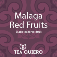 Malaga Red Fruits